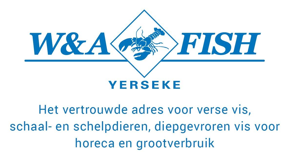 Logo W&A Fish